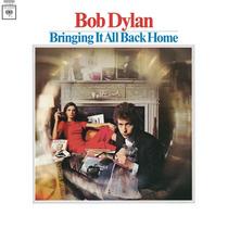 Bob Dylan - Bringing It All Back Home [importado/lacrado]