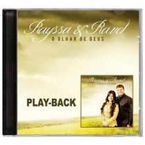 Playback Rayssa E Ravel - O Olhar De Deus * Lançamento
