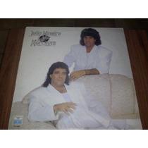 Lp Disco Vinil João Mineiro Marciano