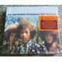 Cd + Dvd Jimi Hendrix - Bbc Sessions - Lacrado.
