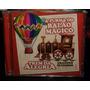 Cd A Turma Do Balão Mágico E Trem Da Alegria - Lacrado