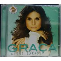 Cd Aline Barros Graça
