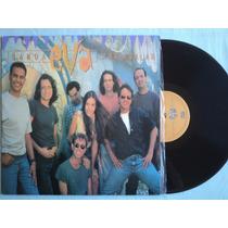 Banda Eva (c/ Ivete)- Lp Pra Abalar- 1994 Original Semi Novo