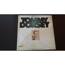 Lp The Best Of Tommy Dorsey (1976).