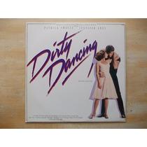 Lp Trilha Musical - Dirty Dancing - Com Encarte