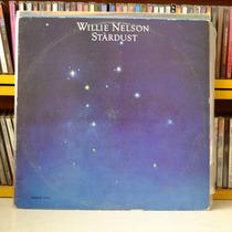 Willie Nelson - Stardust Lp Vinil