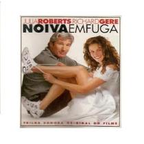 Cd Noiva Em Fuga Trilha Sonora Original Do Filme