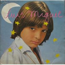 Luis Miguel 7 Um Mais Um - Dois Apaixonados 1982