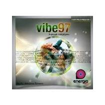 Vibe 97 - House Edition (duplo - 2014) Cd - Lojas Center Som