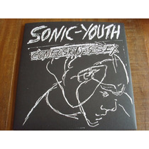 Lp Sonic Youth - Confusion Is Sex