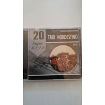 Cd Trio Nordestino