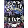 Dvd Black Country Communion- Live Over Europe- Original