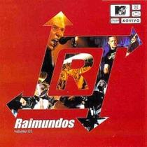Cd Raimundos - Mtv Ao Vivo Vol. 1 (922394)