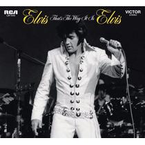 Cd Elvis Presley That