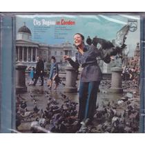 Cd Elis Regina In London - 1969 - Lacrado - Frete Grátis