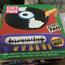 Lp Diet Pan Coletanea Techno/house/acid/trance