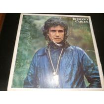 Lp Roberto Carlos 1981, Cama E Mesa, As Baleias, Disco Vinil