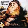 Sucesso Pop Difusora 1,2 E 3 - Disco De Ouro Difusora 1 E 2