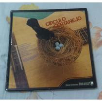Box Círculo Sertanejo - Edição Especial Círculo Do Livro