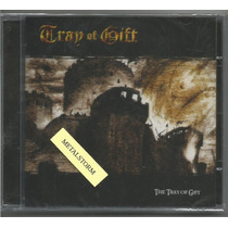 Tray Of Gift - The Tray Of Gift Cd Lacrado Tuatha Danann