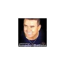 Cd Amado Batista - Amor...