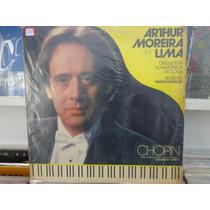 Lp Arthur Moreira Lima - Chopin