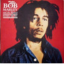 Lp Bob Marley & The Wailers ¿ Rebel Music Nacional