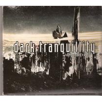 Cd Dark Tranquillity - Character ( Digipack Enhanced )