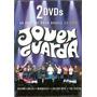 Box Jovem Guarda - 40 Anos De Rock Brasil Ao Vivo - Raro***