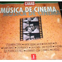 Cd Caras Música De Cinema - Volume 1 - 1994