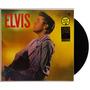 Lp Vinil Elvis Presley Segundo Novo Lacrado Importado 180g