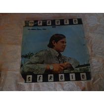 Paulo Sergio Vol.1 Prensagem Original Caravelle 1968