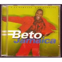 Cd Beto Jamaica - É De Remexer, É De Rebolar