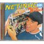 Cd Netinho Rádio Brasil