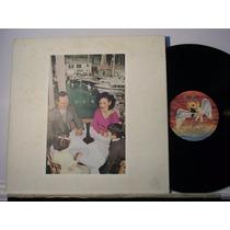 Led Zeppelin.presence.japan.zerado Com Encarte.ano 1976.