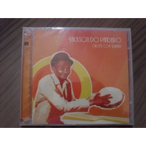 Cd Jackson Do Pandeiro Duplo Novo Original