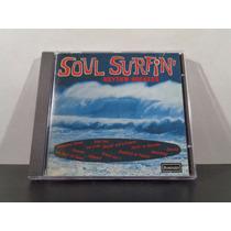 Rhythm Rockers - Soul Surfin