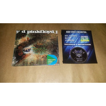 Pink Floyd - A Saucerful Of Secrets - Cd Paper Sleeve