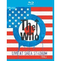 Who, The - Live At Shea Stadium 1982 - Blu Ray Importado, La