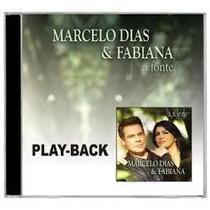 Playback Marcelo Dias & Fabiana - A Fonte.