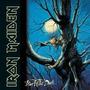 Cd Iron Maiden Fear Of The Dark (1992) Novo Lacrado Original