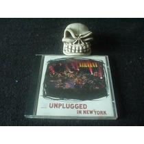 Nirvana Unplugged In New York Cd