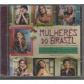 Cd Mulheres Do Brasil Trilha Sonora Do Filme Rita Lee Outros