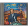 Andre Rieu-roman Holiday-(lanç.nov.2015)
