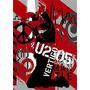 U2 Vertigo Live From Chicago- Dvd Original Novo Lacrado Raro