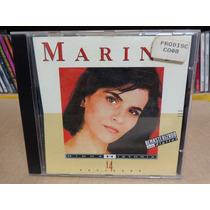 Marina / Minha História Cd