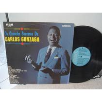 Lp-carlos Gonzaga-os Grandes Sucessos-jovem Guarda