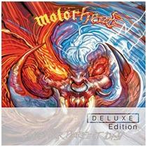 Motorhead Another Perfect Day Deluxe 2 Cds Importado Lacrado