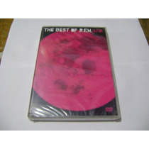 Dvd Rem The Best Of R.e.m. 1998 - 2003