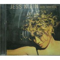 Cd Jess Klein - Draw Them Near Frete Gratis